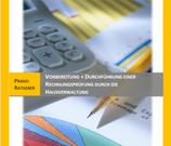 Vorbereitung + Durchführung einer Rechnungsprüfung als HV