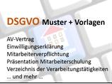 DSGVO - Komplettpaket