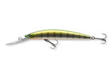 Tournament Double Clutch 75 - lime perch