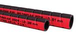 VETUS brandstof-vulslang per 30 cm.