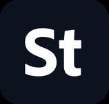 Adobe Stock S, 10 Bilder pro Monat, 12 Monate Abo-Lizenz