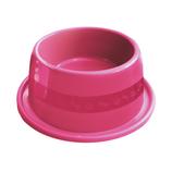 Comedero Plastico Anti-Hormiga N3 - 1000 ML (ROSA)