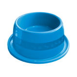Comedero Plastico Anti-Hormiga N3 - 1000 ML (AZUL)