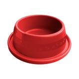 Comedero Plasticco Anti-Hormiga N1 - 350 ML (ROJO)