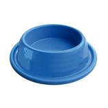 Comedero Plást. Gato Anti-Hormiga (Azul) - 200 ml
