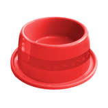 Comedero Plastico Anti-Hormiga N3 - 1000 ML (ROJO)