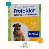 Protektor - (40-60 kgs) Pipeta
