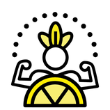 Körperenergie: Zitrone