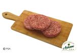 Burger Porc et Boeuf