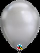 """Latexballon """"Chrome silver"""""""