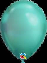 """Latexballon """"Chrome green"""""""