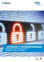 Leitfaden IT-Sicherheitskatalog