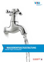 Wasserentgeltgestaltung. Aktuelle Fragen und Antworten