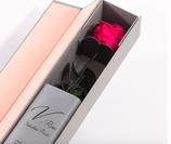 Infinity Rose in Hardcover Geschenkverpackung