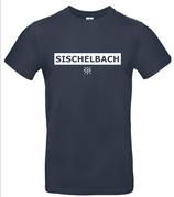 KKJ SISCHELBACH T-Shirt Herren Navy