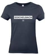 KKJ Sischelbach T-Shirt Damen Navy