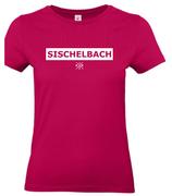 KKJ Sischelbach T-Shirt Damen Sorbet