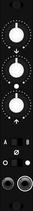 Antumbra DIST - Panel/PCB