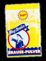 Brausepulver - Zitrone