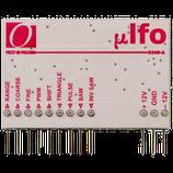 Syntaxis - uLFO-3340-A
