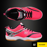 Maxx Jumper Wave 01 Roze