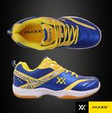 Maxx Jumper Wave 01 Blauw