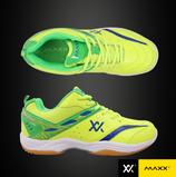 Maxx Jumper Wave 01 Geel