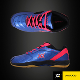 Maxx Jumper Lite 03 Blauw / Roze