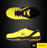 Maxx Jumper Lite 03 Geel / Paars