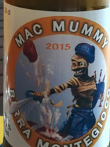 MC MUMMY 33 cl - Birrificio Montegioco