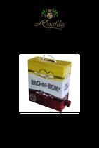 Bag in Box Rosso 02 5 L. - Rinaldo Anna