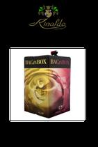 Bag in Box vino Bianco 03 5 L. - Rinaldo Anna