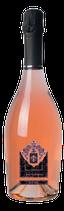 """Rosè Spumante Extra Dry """"Cave des Rois"""" - Cantine Rasore"""