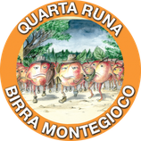 QUARTA RUNA 33 cl - Birrificio Montegioco