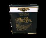 Vino Rosso Box 5 Litri - Cantina produttori del Gavi