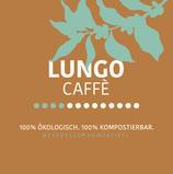 Ökologische Kaffeekapseln