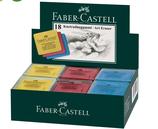 FABER-CASTELL Knetgummi 38x35x8mm