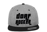 CAP DORFROCKER - Logo