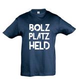 BOLZPLATZHELD - KIDS
