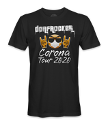 T-Shirt CORONA TOUR 2020