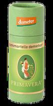 Immortelle demeter