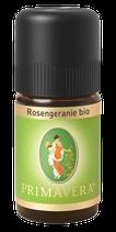 Rosengeranie bio