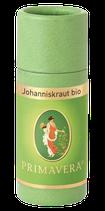 Johanniskraut bio