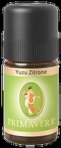 Yuzu Zitrone