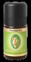 Patchouli bio