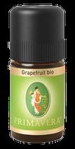 Grapefruit bio