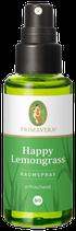 """Happy Lemongras"" Raumspray"