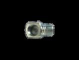 Eck - Verschraubung 90° M10x1k - M10x1