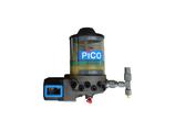 Pumpe PICO 12V Tronix mit Bajonettstecker