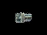 Eck - Verschraubung 45° M10x1k - M10X1